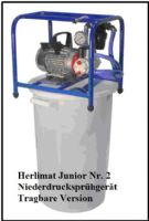 Herlimat Junior 2 - tragbar